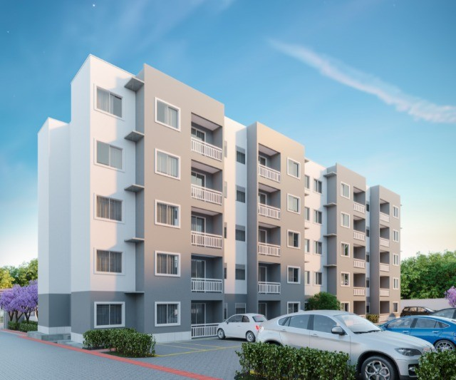 Apartamentos em Messejana - Foto 7