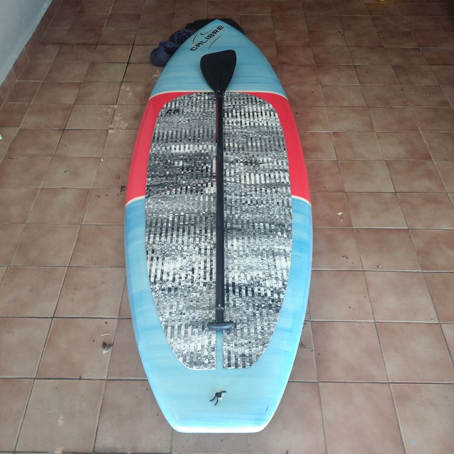 Stand Up Paddle - Foto 2