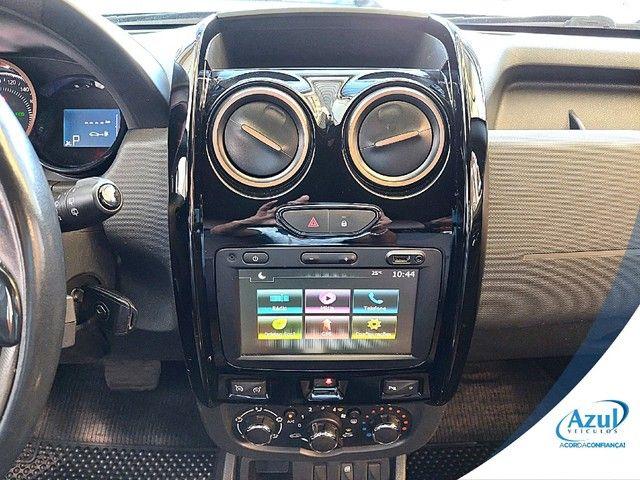 Renault Duster 1.6 16V SCE FLEX DYNAMIQUE X-TRONIC - Foto 3