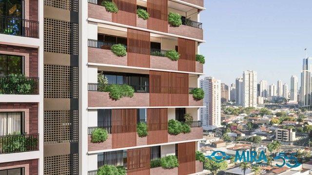Apartamento com 2 quartos no Maestro Residenza - Bairro Setor Oeste em Goiânia - Foto 4