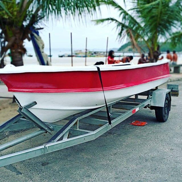Barco mistral - Foto 5