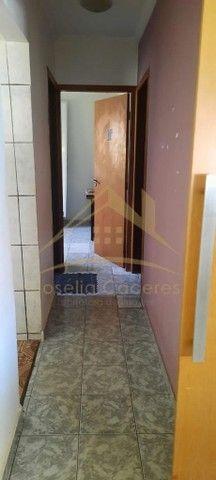Casa com 2 quartos - Bairro Vila Sadia em Várzea Grande - Foto 5