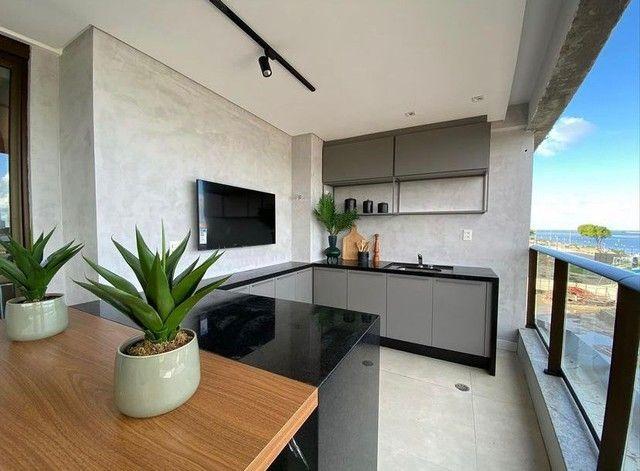 Apartamento para venda possui 268 metros quadrados com 4 quartos em São José - Recife - PE - Foto 6