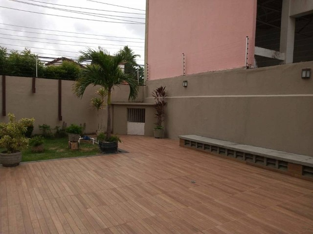 Apartamento para venda com 89 metros quadrados com 3 quartos em José Bonifácio - Fortaleza - Foto 7