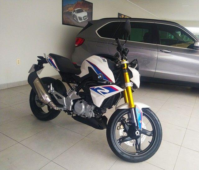 MOTOCICLETA BMW G 310 R 2020  - Foto 2