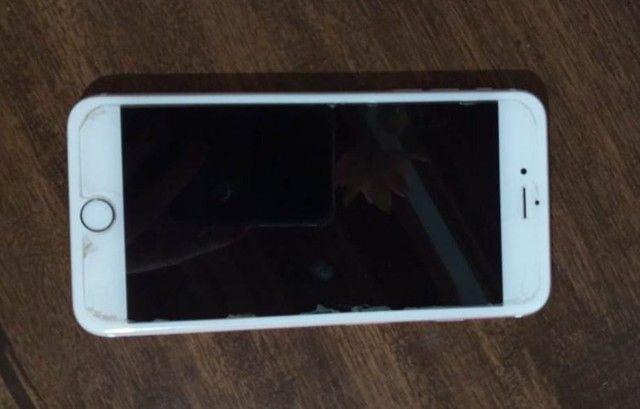 Iphone 6s Plus 16gb - Foto 3