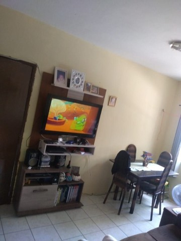 Apartamento no Térreo no Residencial Nogueira Jucá  - Foto 2