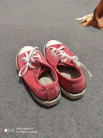 Kit 2 sapatos infantis - Foto 4