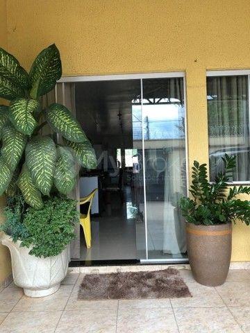 Casa com 3 quartos - Bairro Santo Hilário em Goiânia