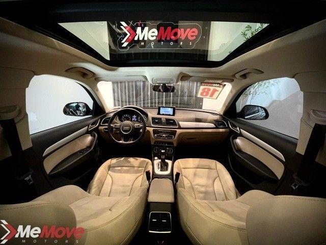 Audi Q3 Ambiente Plus 1.4 2018 Flex 57 mil km - Foto 5