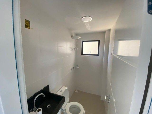 Apartamento 2 dormitórios Mobiliado com Armários Guarda Roupa etc 1 Garagem - Foto 6