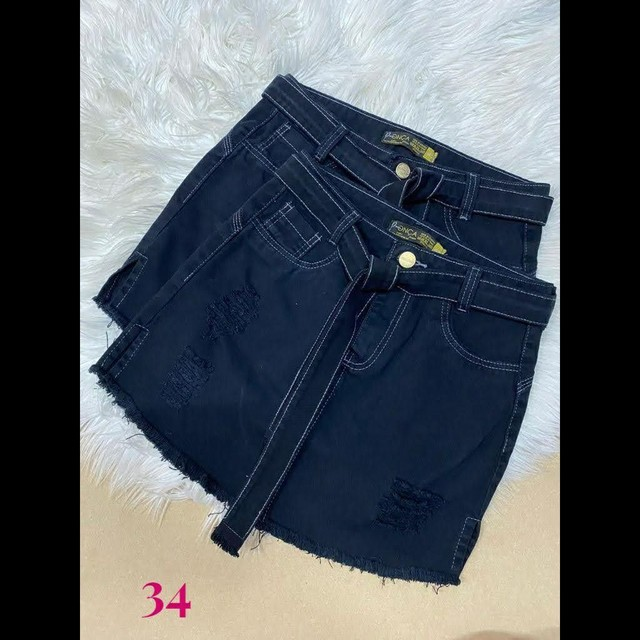 Saias e shorts - Foto 4