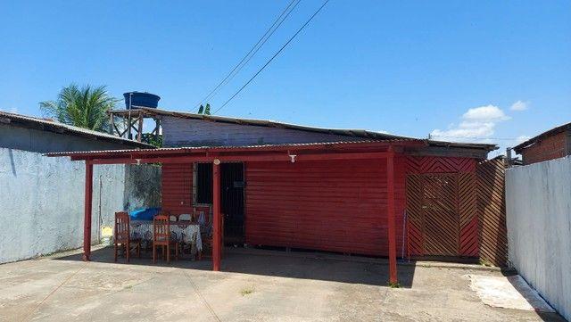 Baixei o Preço!!!Aceitou carro como parte do pagamento!Excelente casa no Novo Buritizal. - Foto 3