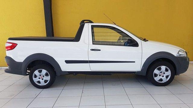 Fiat Strada Hd Wk Cc E - Foto 4
