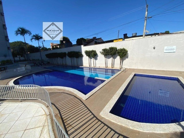 Apartamento no Negrão de Lima !!! 2 Quartos !! - Foto 18