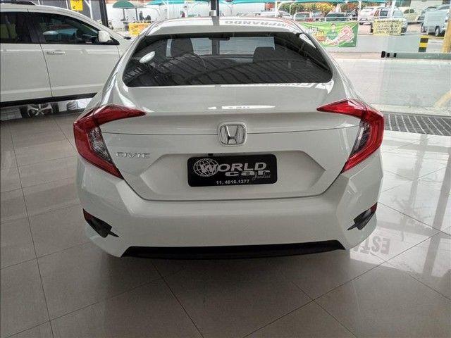 Honda Civic 2.0 16vone Sport - Foto 5