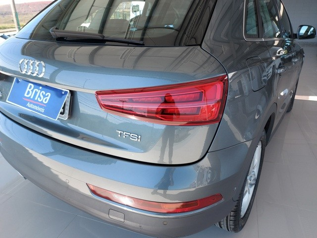 Audi Q3 Tsfsi 1.4 S-Tronic - Foto 9