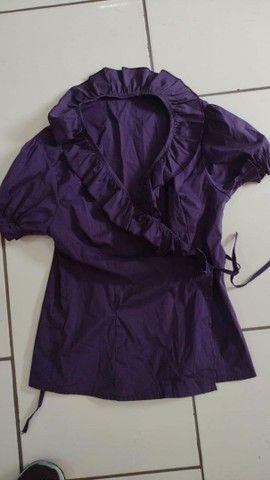 Camisetas Blusa de frio  - Foto 5