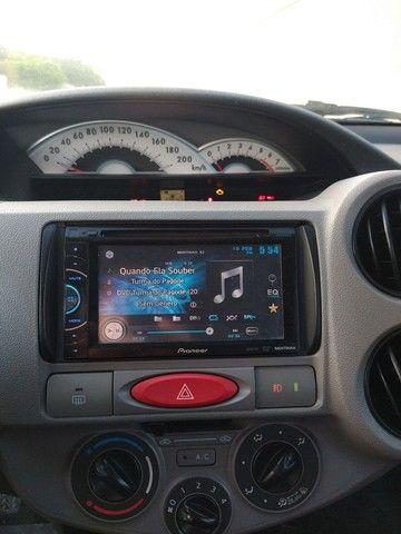 Toyota Etios Hatch Xs 1.3 2013 completão - Foto 6