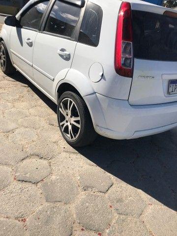 Ford Fiesta Flex 1.0 Completo+ - Foto 2
