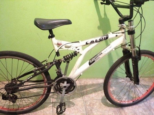 Bicicleta 2022 Caloi aro 26