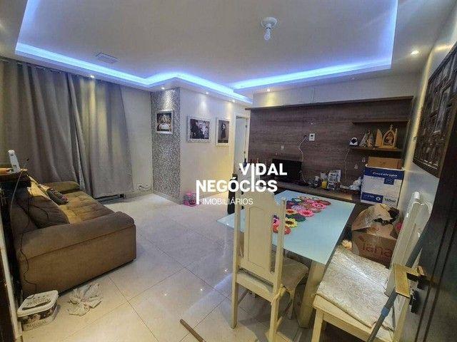 Apartamento no Ed. Eco Parque - Águas Lindas - Ananindeua/PA - Foto 3
