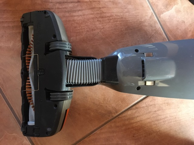 Aspirador de Pó Electrolux Ergorápido 2 em 1 - Foto 3