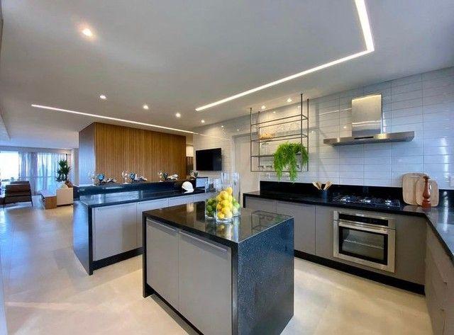 Apartamento para venda possui 268 metros quadrados com 4 quartos em São José - Recife - PE - Foto 8
