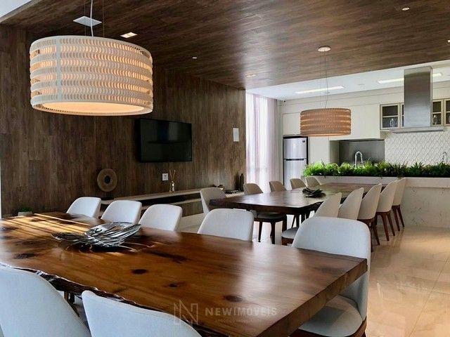 Apartamento na Quadra Mar em Balneário Camboriú no Infinity Coast - Foto 15