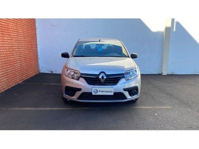 Renault Logan 1.0 12V SCE FLEX LIFE MANUAL - Foto 2