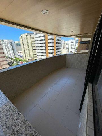 Ap. 160m2 com 4 quartos próximo de tudo na Jatiúca  - Foto 3