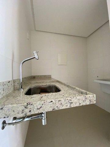 Apartamento Novo l 2Q l Nascente l Setor Oeste ! - Foto 6