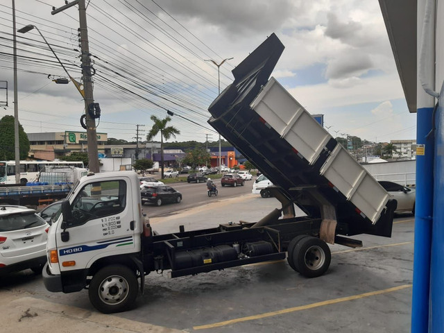 HD80 caminhão 3/4 - Foto 5
