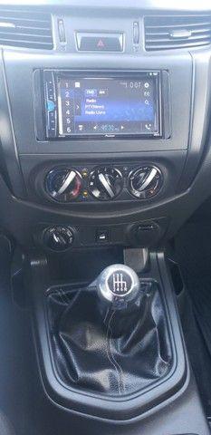 Nissan Frontier 2.3 S TD 6/MT 4x4 2020 - Foto 17