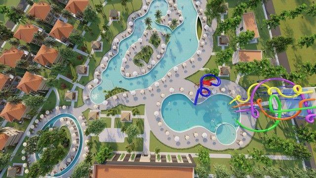 Harmonia Eco Ville Resort - Cuiabá - MT - Foto 3