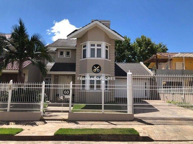 Casa ampla em Camobi