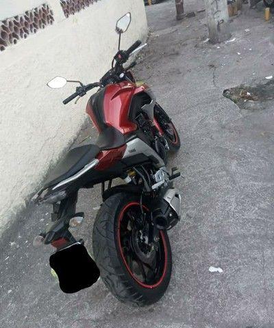 Yamaha Fz225 250 2020 flex - Foto 4