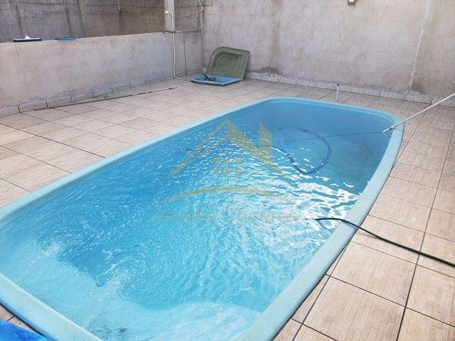 Casa com 2 quartos - Bairro Mapim em Várzea Grande - Foto 4
