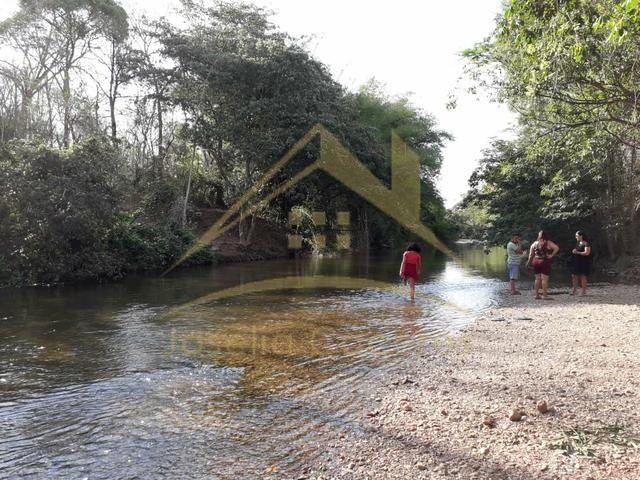 Terreno em loteamento - Bairro Zona Rural em Coxipó do Ouro (Cuiabá) - Foto 6