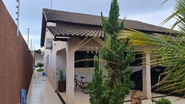 Casa com 3 quartos - Bairro Centro Sul em Várzea Grande - Foto 5