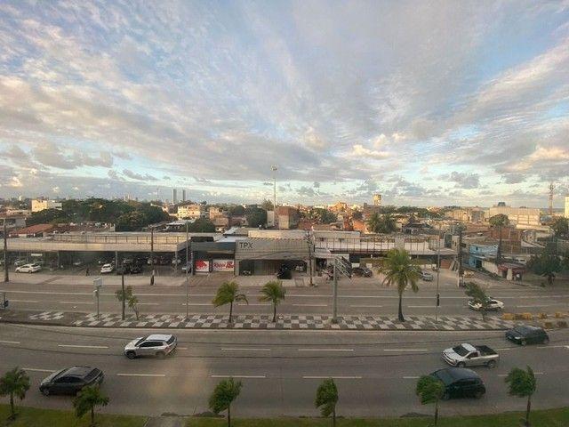 Sala para alugar, 182 m² por R$ 12.740,00/mês - Pina - Recife/PE - Foto 5
