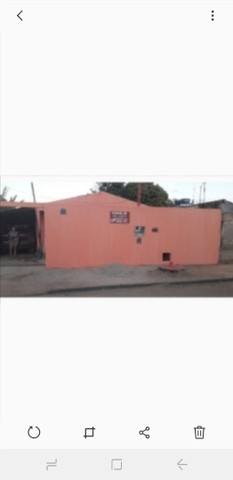 Vende-se esta casa no parque residencial Faro jardim ingá