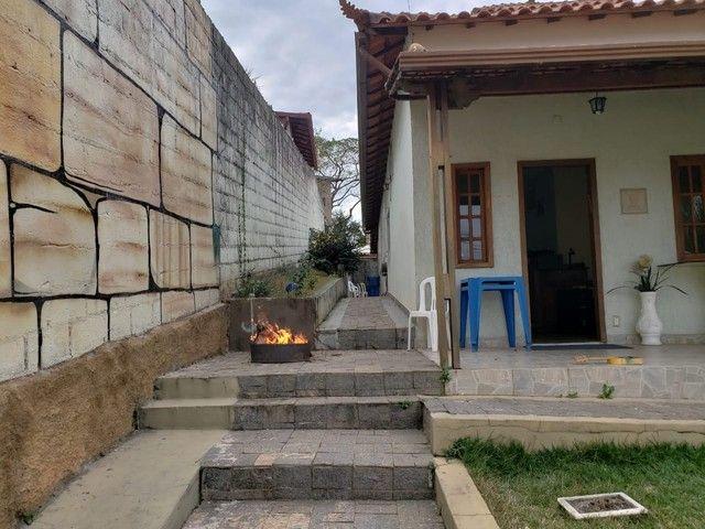 Casa à venda com 3 dormitórios em Santa rosa, Belo horizonte cod:4348