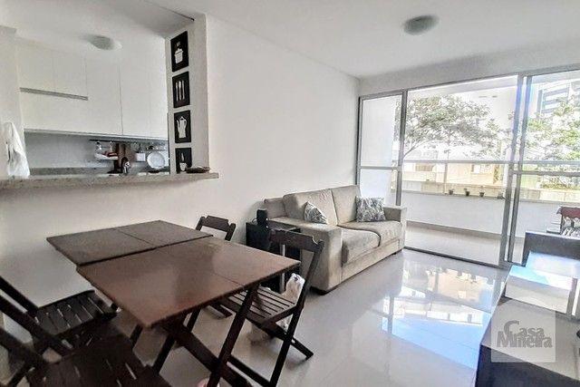 Apartamento à venda com 2 dormitórios em Luxemburgo, Belo horizonte cod:343020 - Foto 2