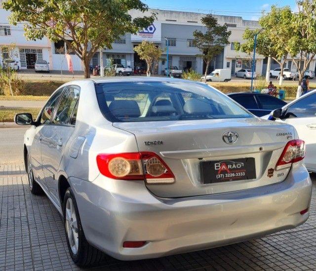 Toyota Corolla Xei 2014 - Foto 11
