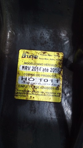 Engate de reboque para Honda HRV - Foto 4