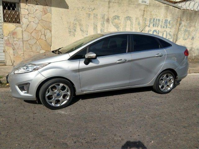 New Fiesta Sedan SE/Mexicano 2013       1.6 - Foto 5