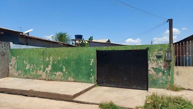 Baixei o Preço!!!Aceitou carro como parte do pagamento!Excelente casa no Novo Buritizal.