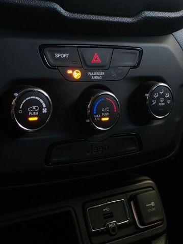 Jeep Renegade Sport 2019 - Foto 10