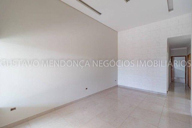 Belíssima casa térrea nova no bairro Rita Vieira 1-  Com duas suites - Foto 13